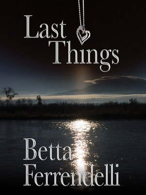 cover image of Last Things