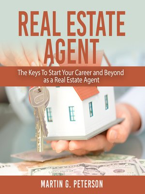 cover image of Real Estate Agent