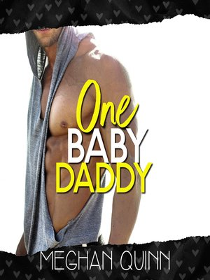 cover image of One Baby Daddy