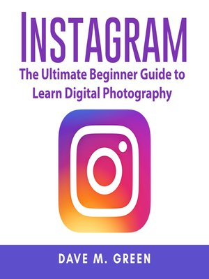 cover image of Instagram