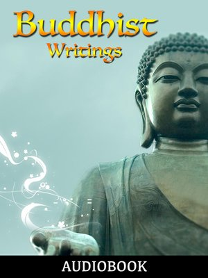 cover image of Buddhist Writings
