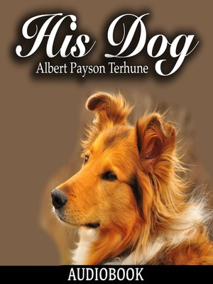 cover image of His Dog