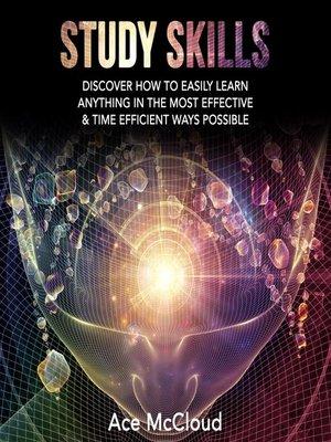 cover image of Study Skills