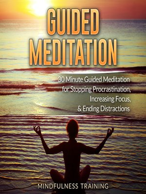 cover image of Guided Meditation