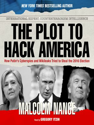 cover image of The Plot to Hack America