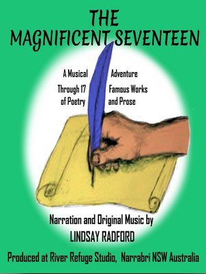 cover image of The Magnificent Seventeen