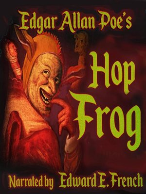 cover image of Hop Frog