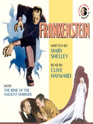 cover image of Frankenstein / The Rime of the Ancient Mariner