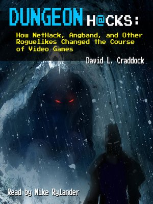 cover image of Dungeon Hacks