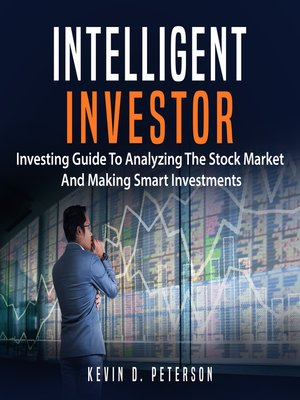 cover image of Intelligent Investor