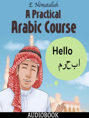 cover image of A Practical Arabic Course