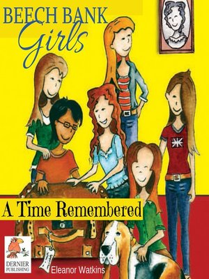 cover image of A Time Remembered