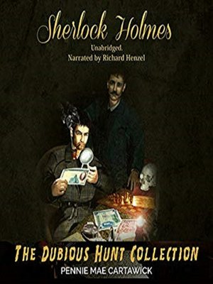 cover image of The Dubious Hunt Collection