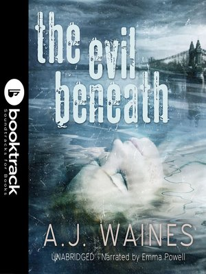 cover image of The Evil Beneath