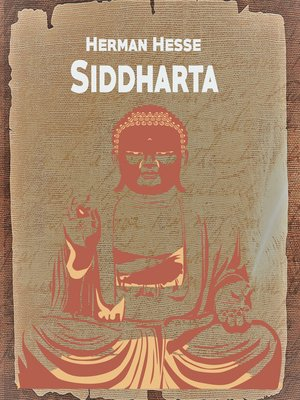 cover image of Siddharta