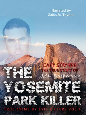 cover image of Cary Stayner: