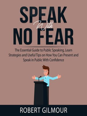 cover image of Speak With No Fear