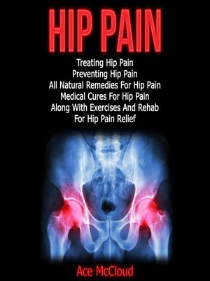 cover image of Hip Pain