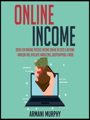 cover image of Online Income