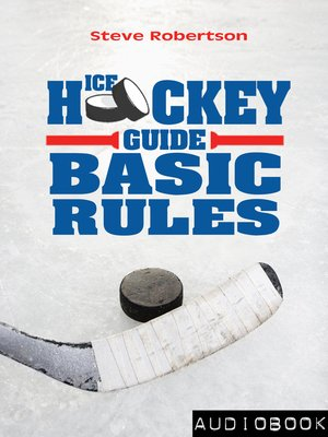cover image of Ice Hockey Guide