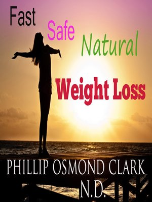 cover image of Fast Safe Natural Weight Loss