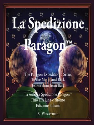 cover image of The Paragon Expedition