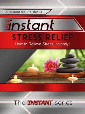 cover image of Instant Stress Relief