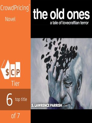cover image of The Old Ones