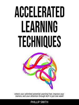 cover image of Accelerated Learning Techniques