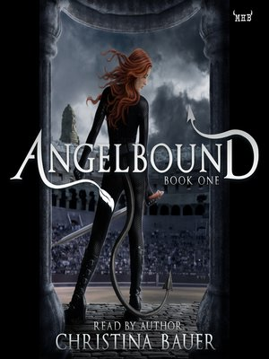 cover image of Angelbound, Book 1