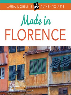 cover image of Made in Florence