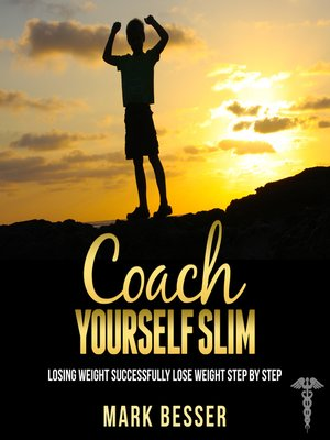 cover image of Coach Yourself Slim