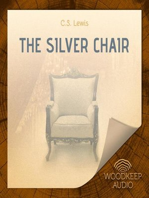 cover image of The Silver Chair
