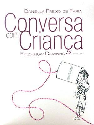cover image of Conversa com Criança