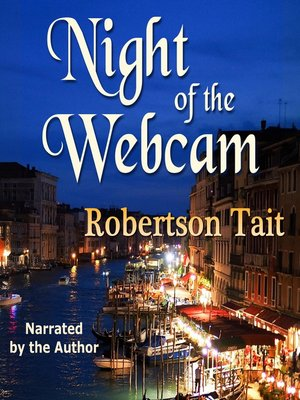 cover image of Night of the Webcam