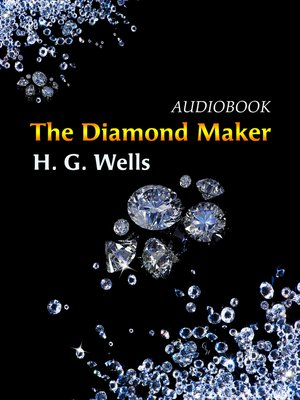 cover image of The Diamond Maker