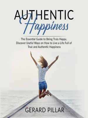 cover image of Authentic Happiness