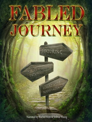 cover image of Fabled Journey
