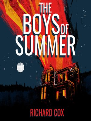 cover image of The Boys of Summer