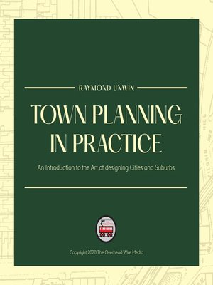 cover image of Town Planning in Practice