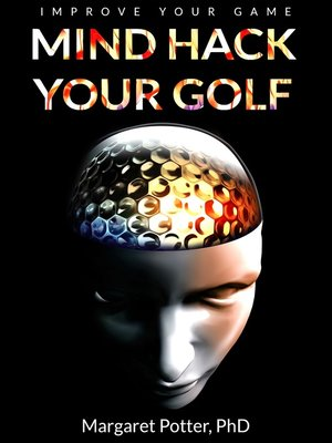 cover image of Mind Hack Your Golf
