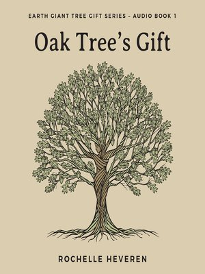 cover image of Oak Tree's Gift