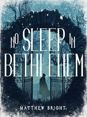 cover image of No Sleep In Bethlehem