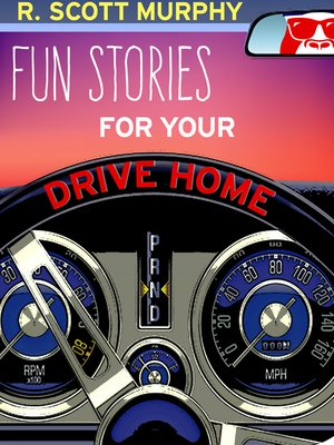 cover image of Fun Stories For Your Drive Home