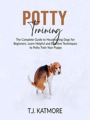 cover image of Potty Training