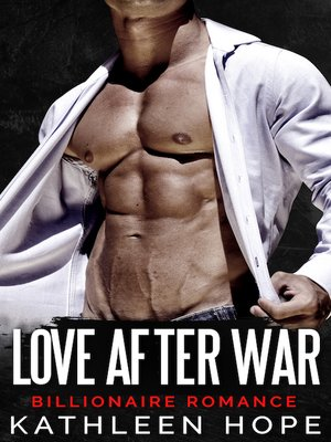 cover image of Love After War