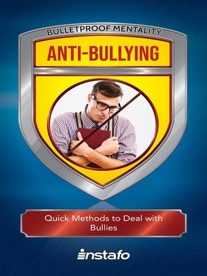 cover image of Anti-Bullying