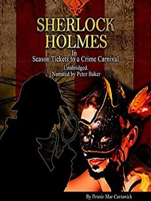 cover image of Season Tickets to a Crime Carnival