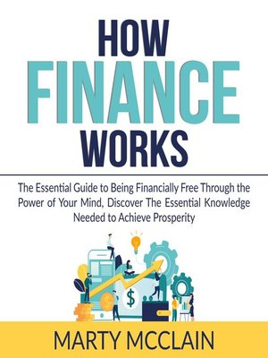 cover image of How Finance Works