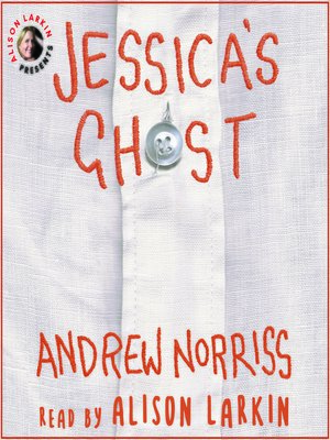 cover image of Jessica's Ghost